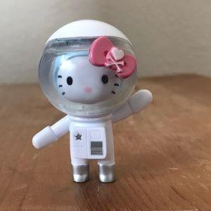 Hello Kitty Tokidoki Figure